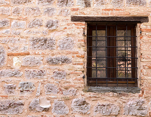 Exterior del pavelló